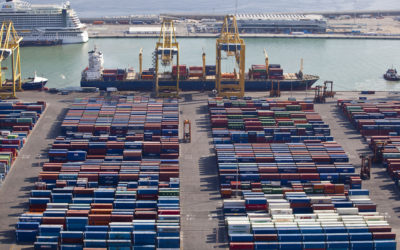 Smart Ports 2020 | Piers of the Future